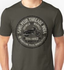 SPT INDIA TOUR Unisex T-Shirt