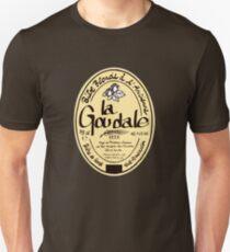 La Goudale - Rotulo Unisex T-Shirt