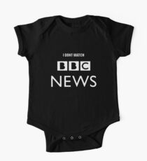 Trump BBC News Kids Clothes