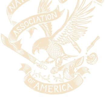 National Machete Association - Official Seal by ThatBenWalker