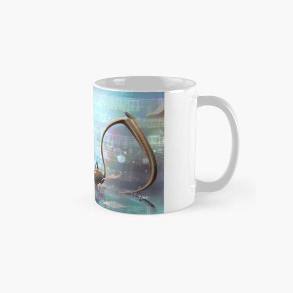 Quaver Classic Mug
