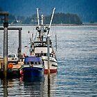 Auke Bay by Yukondick