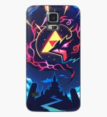Skizorr - Ganon & Hyrule Castle Case/Skin for Samsung Galaxy