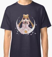 Sword of the Silver Crystal Classic T-Shirt