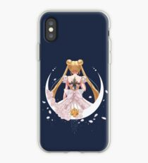 Sword of the Silver Crystal iPhone Case