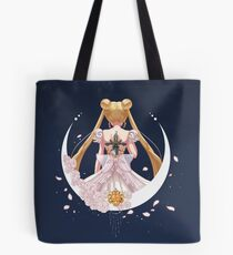 Sword of the Silver Crystal Tote Bag
