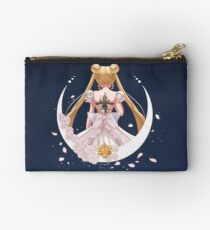 Sword of the Silver Crystal Studio Pouch