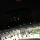 Berlin's Reichstag by celestin