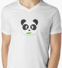 Pandorable Mens V-Neck T-Shirt