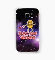 Bacon wars - Jake Samsung Galaxy Case/Skin