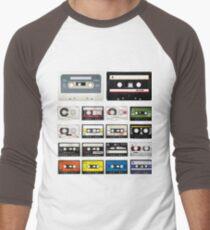 Audio Cassettes T-Shirt