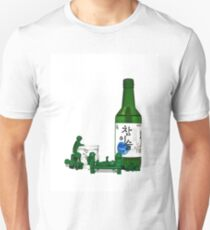 Drink Up Unisex T-Shirt