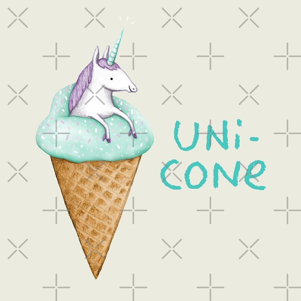 «Unicone» de Sophie Corrigan