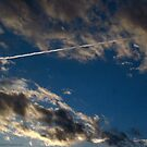 Sky Line by Alvin-San Whaley