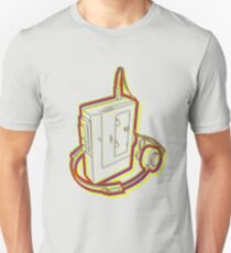 walkman Unisex T-Shirt
