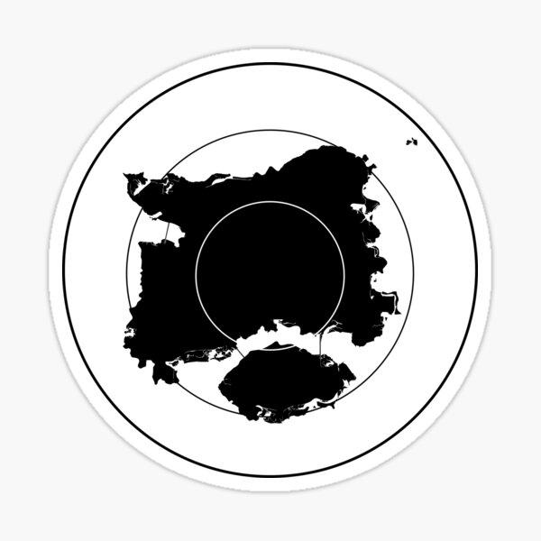 PLAYERUNKNOWN BATTLEGROUND - Der Kreis kommt Sticker