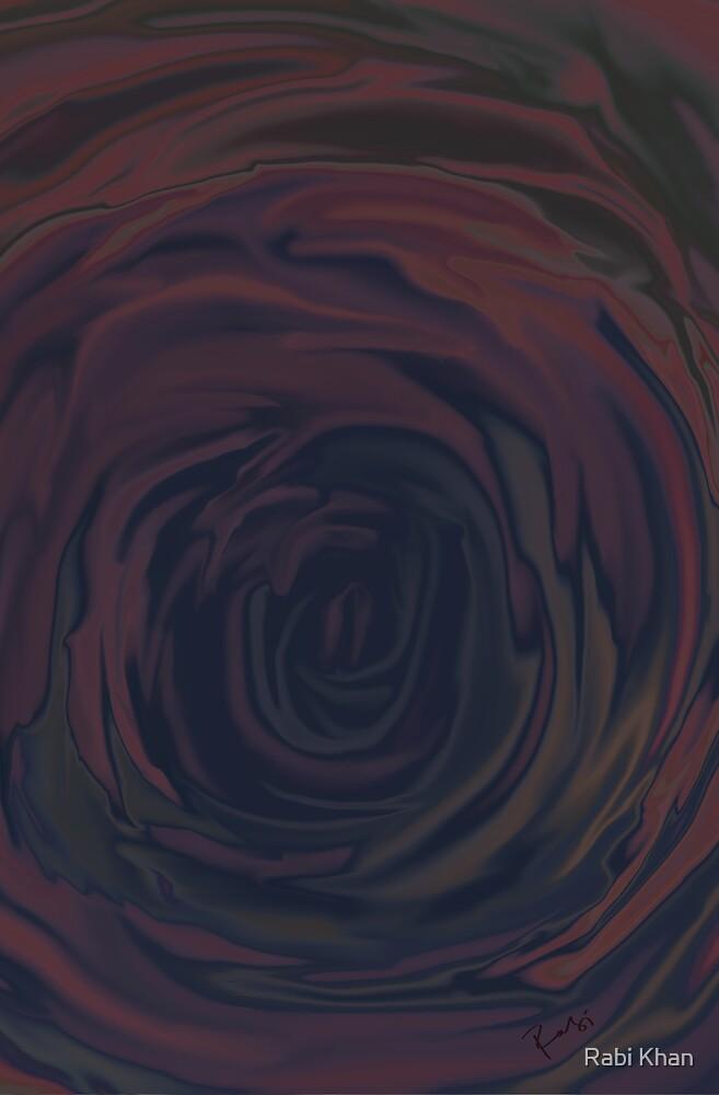The Black Rose by Rabi Khan
