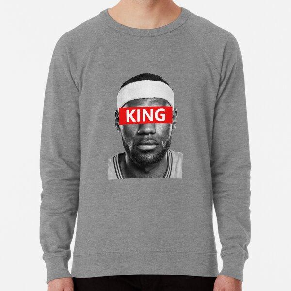 LeBron James - König Leichter Pullover