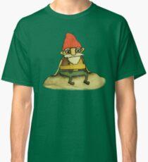 Garden Gnome Classic T-Shirt