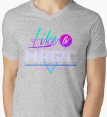 Like a Magic (Black Background) T-Shirt