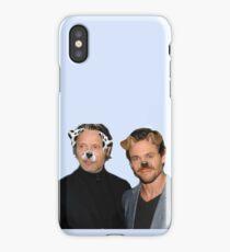 Puppy Husbands iPhone Case/Skin