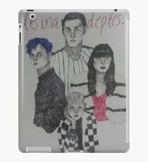 the misfits iPad Case/Skin