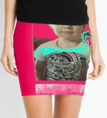 TheBoy Mini Skirt