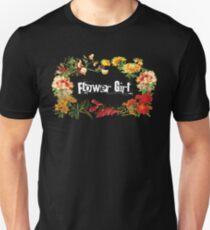 Flower Girl Wedding T-shirt for Kids T-Shirt