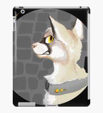GLaDOS - Purrtal iPad Case/Skin