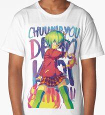 Chuunibyou demo koi ga shitai! Long T-Shirt