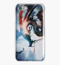 The Storm Queen iPhone Case/Skin