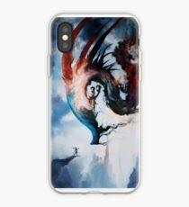 The Storm Queen iPhone Case