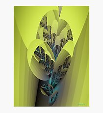 Sconce Photographic Print