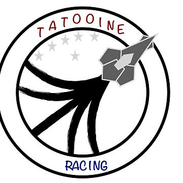 Tattoine Racing by DarkCargo