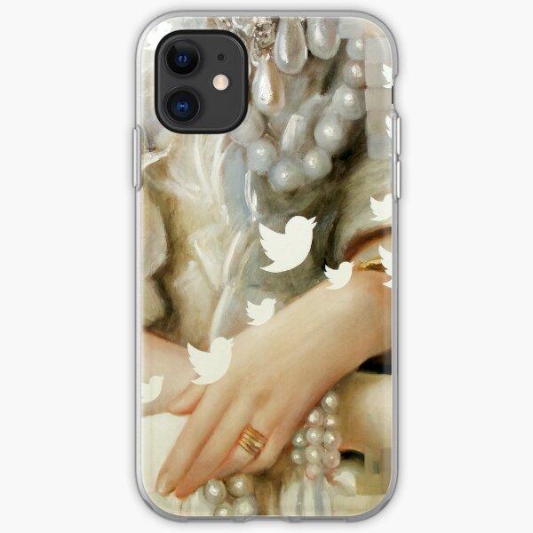 Tweets iPhone Soft Case