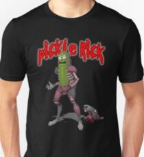 Pickle Rick T-Shirt