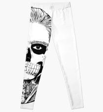 Skull Boy Leggings