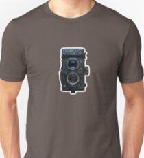 Yashica Mat-124G T-Shirt