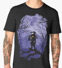 Zelda Majora's Mask Skullkid  Men's Premium T-Shirt