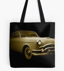 A Packard  Tote Bag