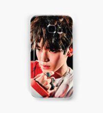 NCT 127 LIMITLESS TAEYONG Samsung Galaxy Case/Skin