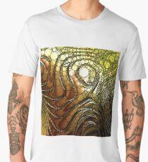 Twirling Swirling Men's Premium T-Shirt