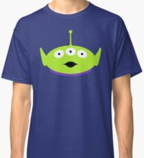 Toy Story Alien Classic T-Shirt