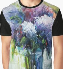 May flowers Graphic T-Shirt