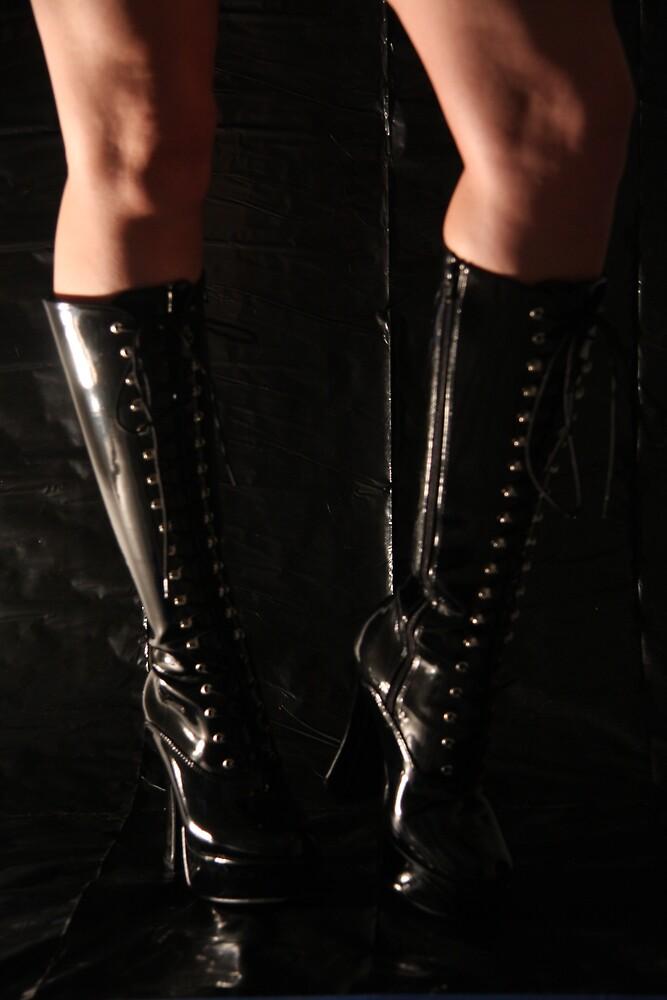 London Leather by IanPharesPhoto