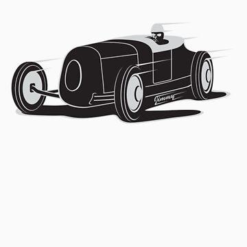 Lakes Roadster 2 by JimmyBarter