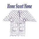 Home Sweet Home by KazM