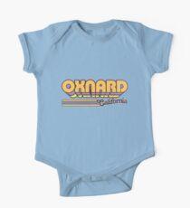 Oxnard, CA | City Stripes Kids Clothes