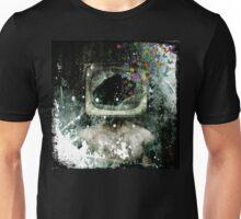 Self Portrait, Part 3 Unisex T-Shirt