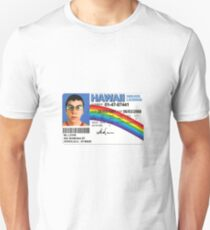 McLovin' Fake Id- Superbad T-Shirt
